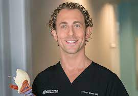 Dr. Steven Sorr
